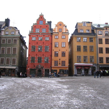 photo Stortorget